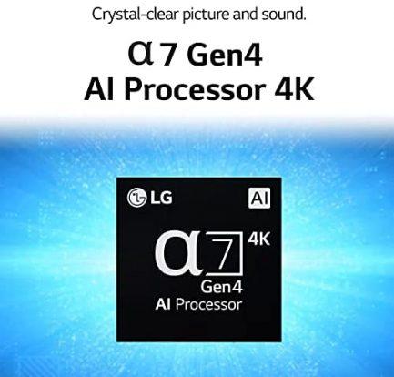 "LG OLED65A1PUA Alexa Built-in A1 Series 65"" 4K Smart OLED TV (2021) 9"
