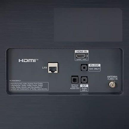 "LG OLED65A1PUA Alexa Built-in A1 Series 65"" 4K Smart OLED TV (2021) 14"