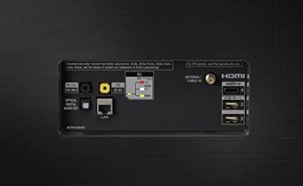 LG Electronics OLED65E8PUA 65-Inch 4K Extremely HD Sensible OLED TV 12
