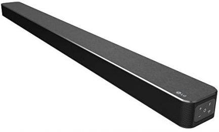 LG OLED65GXPUA 65-inch GX 4K Smart OLED TV with AI ThinQ (2020 Model) Bundle SN6Y 3.1 Channel High Res Audio Sound Bar + TaskRabbit Installation Services 9