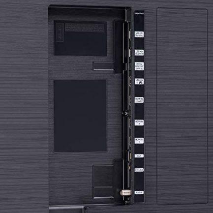SAMSUNG 55-inch Class QLED Q90T Series - 4K UHD Direct Full Array 16X Quantum HDR 12X Smart TV with Alexa Built-in (QN55Q90TAFXZA, 2020 Model) 6