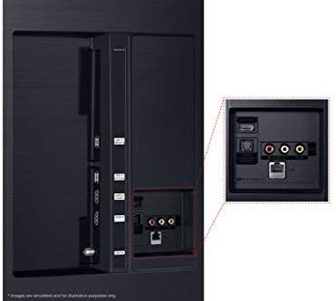 SAMSUNG 55-inch Class Curved UHD TU-8300 Series - 4K UHD HDR Smart TV With Alexa Built-in (UN55TU8300FXZA, 2020 Model) 7