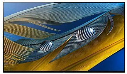 "Sony XR-65A80J 65"" OLED BRAVIA XR 4K Ultra HD Smart TV with a Sony HT-G700 3.1 Channel Bluetooth Soundbar and Wireless Subwoofer (2021) 2"