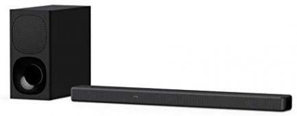 Sony A90J 55 Inch TV: BRAVIA XR OLED 4K Ultra HD Smart Google TV with Sony HT-G700: 3.1CH Dolby Atmos/DTS:X Soundbar with Bluetooth Technology 3