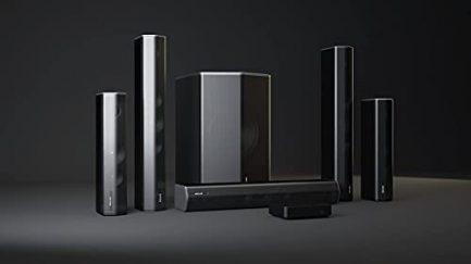 "LG OLED65GXP 65"" OLED Gallery Design Smart 4K Ultra High Definition Smart TV with Enclave EA-1000-THX-US CineHome Pro CineHub Edition 5.1Ch Speakers (2020) 6"