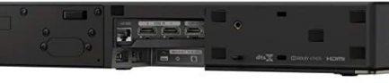 "Sony XR-55A80J 55"" OLED BRAVIA XR 4K Ultra HD Smart TV with a Sony HT-Z9F 3.1 Channel Bluetooth Built-in Wi-Fi Dolby Atmos Soundbar (2021) 8"