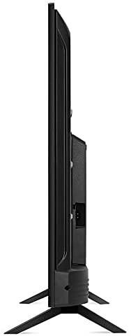 LG 55 Inch UP7000 Series 4K LED UHD Smart webOS TV (2021 Model) Bundle with Deco Home 60W 2.0 Channel Soundbar, 37-70 inch TV Wall Mount Bracket Bundle and 6-Outlet Surge Adapter 5