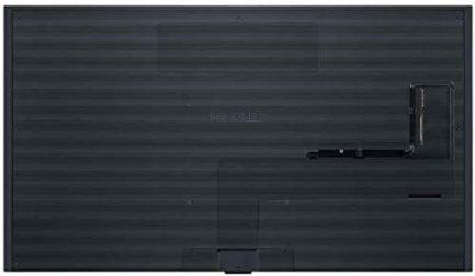 "LG OLED55GXPUA 55"" GX 4K OLED TV w/AI ThinQ (2020 Model) with GX Soundbar Bundle 7"
