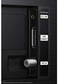 SAMSUNG 32-inch Class FRAME QLED LS03 Series - FHD Dual LED Quantum HDR Smart TV with Alexa Built-in (QN32LS03TBFXZA, 2020 Model) 6
