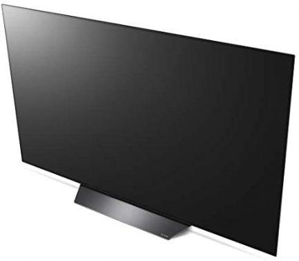 LG Electronics OLED55B8PUA 55-Inch 4K Ultra HD Smart OLED TV (2018 Model) (Renewed) 9