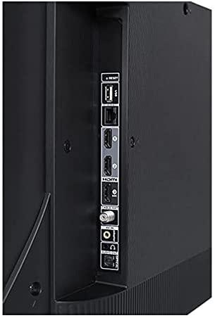 """TCL 55S423 55"""" Class (54.6"""" Diag) 4K UHD Roku LED LCD 6"""