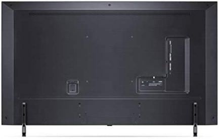 "LG LED Smart TV 65"" Slim Real 4k UHD NanoCell TV (3840 x 2160), 60Hz Refresh Rate, 4K Cinema, Apps Enabled, Gaming Mode, Google/Alexa - 2021 4"