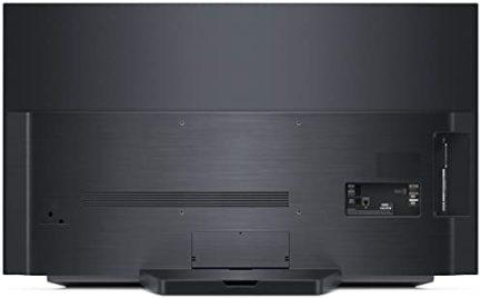 """LG OLED48C1PUB Alexa Built-in C1 Series 48"""" 4K Smart OLED TV (2021) (Renewed) 3"""
