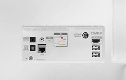 LG Electronics OLED65C7P 65-Inch 4K Ultra HD Smart OLED TV (2017 Model) 4