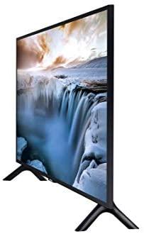 "SAMSUNG QN32Q50RAFXZA Flat 32"" QLED 4K 32Q50 Series Smart TV (2019 model) 3"