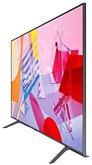 SAMSUNG QN50Q60TA 50 inches Class Q60T QLED 4K UHD HDR Smart TV (2020) (Renewed) 4