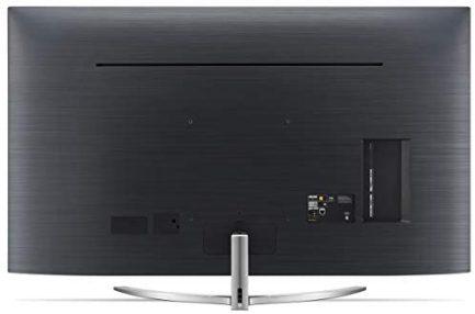 "LG 65SM9500PUA Alexa Built-in Nano 9 Series 65"" 4K Ultra HD Smart LED NanoCell TV (2019) 5"