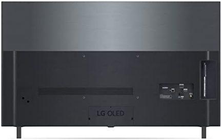"LG OLED48A1PUA Alexa Built-in A1 Series 48"" 4K Smart OLED TV (2021) (Renewed) 4"