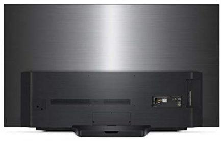"LG C9 Series Smart OLED TV - 65"" 4K Ultra HD with Alexa Built-in, 2019 Model 6"