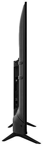Hisense 43-Inch Class R6090G Roku 4K UHD Smart TV with Alexa Compatibility (43R6090G, 2020 Model) 6