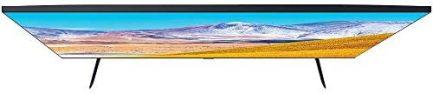SAMSUNG UN65TU8000FXZA 65 inch 4K Ultra HD Smart LED TV 2020 Model Bundle with Support Extension 6