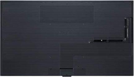 LG OLED55GXPUA 55 in 4K Smart OLED Bundle w/ 1-Year Extended Warranty - LG Authorized Dealer 4