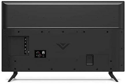 VIZIO V405-G9 40 Inch Class V-Series 4K HDR Smart TV (Renewed) 7