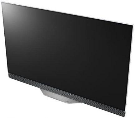 LG Electronics OLED55E7P 55-Inch 4K Ultra HD Smart OLED TV (2017 Model) 10