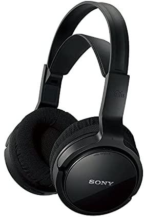 Sony KD50X80J BRAVIA 50-Inch 4K Ultra HD HDR LED Smart TV (2021 Model Year) Home Theater Headphones Bundle (2 Items) 3