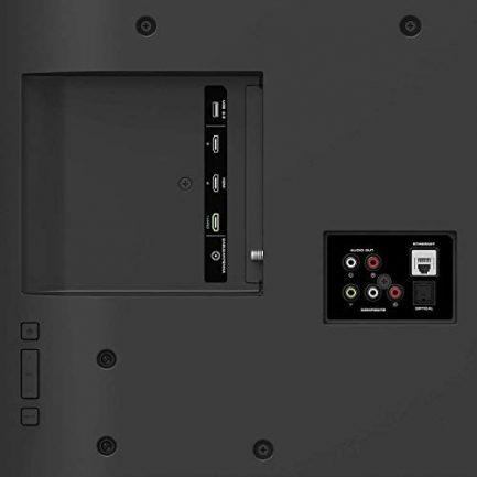 VIZIO V405-G9 40 Inch Class V-Series 4K HDR Smart TV (Renewed) 4