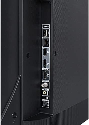 """TCL 55S423 55"""" Class (54.6"""" Diag) 4K UHD Roku LED LCD 4"""