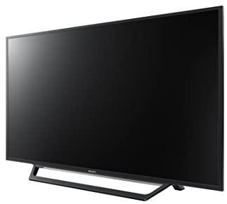 Sony 32-inch 720p Smart LED TV (KDL32W600D, 2016 Model) 5