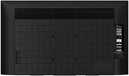 Sony KD43X80J BRAVIA 43-Inch 4K Ultra HD HDR LED Smart TV (2021 Model Year) Home Theater Headphones Bundle (2 Items) 9
