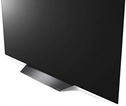 LG Electronics OLED55B8PUA 55-Inch 4K Ultra HD Smart OLED TV (2018 Model) (Renewed) 8