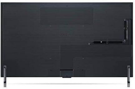LG OLED65GXPUA 65-inch GX 4K Smart OLED TV with AI ThinQ (2020 Model) Bundle SN6Y 3.1 Channel High Res Audio Sound Bar + TaskRabbit Installation Services 6