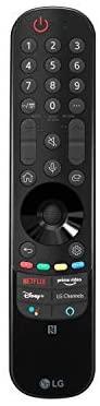 "LG OLED55G1PUA Alexa Built-in G1 Series 55"" Gallery Design 4K Smart OLED evo TV (2021) 16"