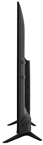 Hisense 43-Inch Class R6090G Roku 4K UHD Smart TV with Alexa Compatibility (43R6090G, 2020 Model) 7