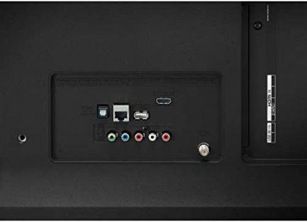 """LG 43"""" Class 4K Smart Ultra HD TV with HDR - 43UN7000PUB (Renewed) 7"""