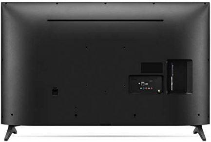 "LG 55UN7300PUF Alexa Built-In UHD 73 Series 55"" 4K Smart UHD TV (2020) 12"