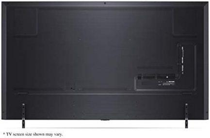 "LG 86NANO90UPA Alexa Built-In NanoCell 90 Series 86"" 4K Smart UHD NanoCell TV (2021) 4"