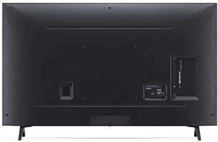 "LG 43NANO75UPA Alexa Built-in NanoCell 75 Series 43"" 4K Smart UHD NanoCell TV (2021) 4"