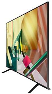 SAMSUNG QN65Q70TA 65 inches 4K QLED Smart TV (2020 Model) (Renewed) 4