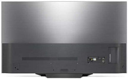 LG Electronics OLED55B8PUA 55-Inch 4K Ultra HD Smart OLED TV (2018 Model) (Renewed) 5