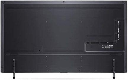 "LG 65NANO90UPA Alexa Built-In NanoCell 90 Series 65"" 4K Smart UHD NanoCell TV (2021) 4"