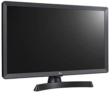 LG Electronics 24LM530S-PU 24-Inch HD webOS 3.5 Smart TV 3