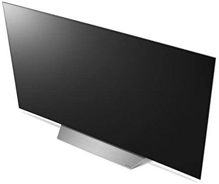 LG Electronics OLED65C7P 65-Inch 4K Ultra HD Smart OLED TV (2017 Model) 9