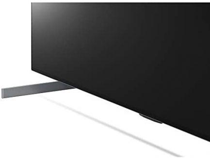 LG OLED65GXPUA 65-inch GX 4K Smart OLED TV with AI ThinQ (2020 Model) Bundle SN6Y 3.1 Channel High Res Audio Sound Bar + TaskRabbit Installation Services 7