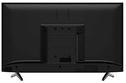 Hisense 40-Inch Class H4 Series LED Roku Smart TV with Alexa Compatibility (40H4F, 2020 Model) 2