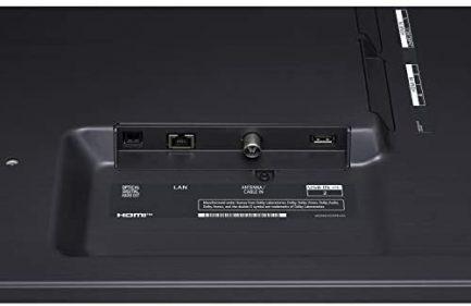 "LG LED Smart TV 65"" Slim Real 4k UHD NanoCell TV (3840 x 2160), 60Hz Refresh Rate, 4K Cinema, Apps Enabled, Gaming Mode, Google/Alexa - 2021 13"
