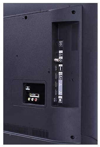 "TCL 65"" Class 4K (2160P) Roku Smart LED TV (65S401) 6"